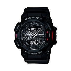 G-shock - Men's digital G-Shock watch ga-400-1ber