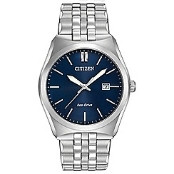 Citizen - Men's eco-drive corso watch bm7330-59l