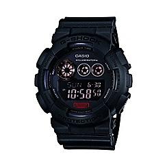 G-shock - Gent military black G-shock watch gd-120mb-1er