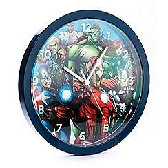 Marvel - Marvel wall clock mar018