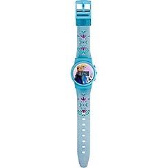 Disney Frozen - Frozen singing watch froz32