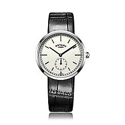 Rotary - Gents Stainless Steel Strap Watch gs05060/32