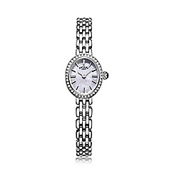 Rotary - Ladies Stainless Steel Bracelet Watch lb05050/07