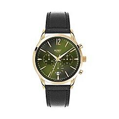 Henry London - Chiswick Chronograph watch hl41-cs-0106