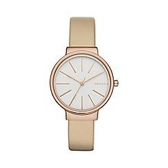 Skagen - Ladies Ancher watch skw2481