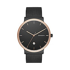 Skagen - Mens Ancher watch skw6296