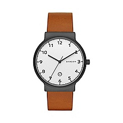 Skagen - Mens Ancher watch skw6297