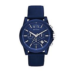Armani Exchange - Chronograph watch ax1327
