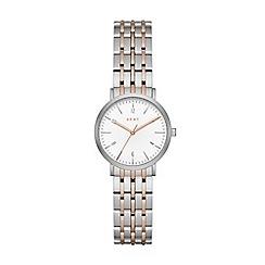 DKNY - Ladies Rose Gold Minetta watch ny2512