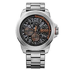 Boss Orange - Gents Stainless steel watch 1513406