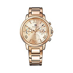 Tommy Hilfiger - Ladies Claudia watch 1781743