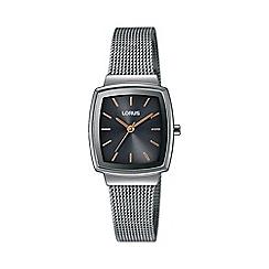 Lorus - Women's bracelet watch rg255lx9