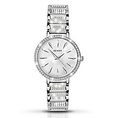 Seksy - Ladies stone set fashion watch 2371.37