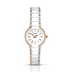 Seksy - Ladies white fashion watch 2381.37