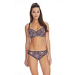 Freya - Zeta Sweetheart Bikini Top