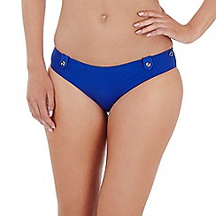 Lepel - Lagoon low rise pant