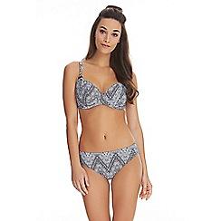 Freya - Viper Plunge Bikini Top