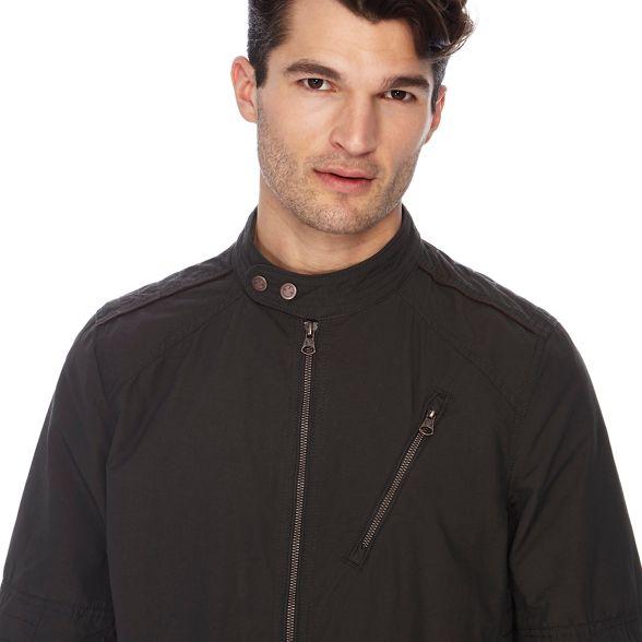 Rocha Khaki John jacket regular RJR biker 1UHqF5w