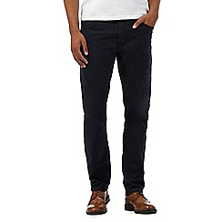 RJR.John Rocha - Big and tall navy slim fit jeans