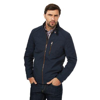 Rocha john rocha leather jacket