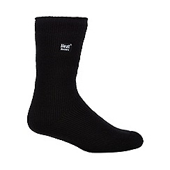 Heat Holders - Black Heat Holders thermal socks