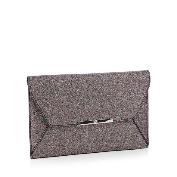 envelope bag Faith 'Party' Multi clutch glitter vttqBH8w