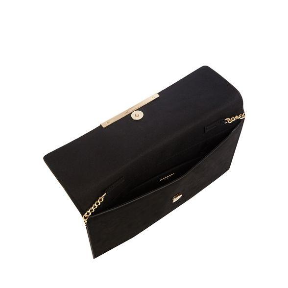 clutch Black Faith clutch Faith Faith bag 'Patricia' bag Black 'Patricia' Black X4waqA4