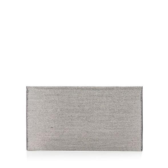 bag clutch glitter Metallic 'Patricia' envelope Faith wnXv8Bqn