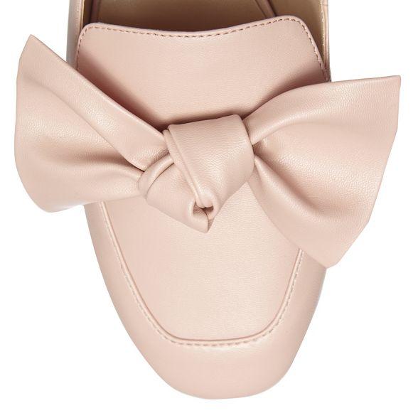 'Aria' Faith shoes slingback Natural Faith Natural 1ZwqRt81x