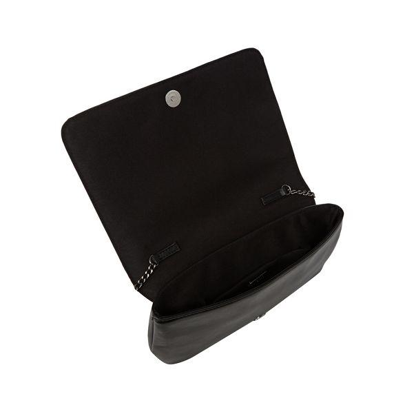 'Paris' studded Black bag cross body Faith PC8pqwxwB