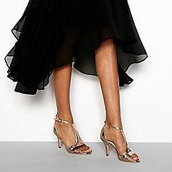 3c5ad998a5f Faith - Rose  Donna  T-bar stiletto heels sandals