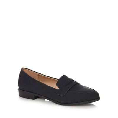 Call It Spring - Black 'Ulaude' loafers