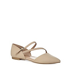 Call It Spring - Nude 'Nespolo' pumps