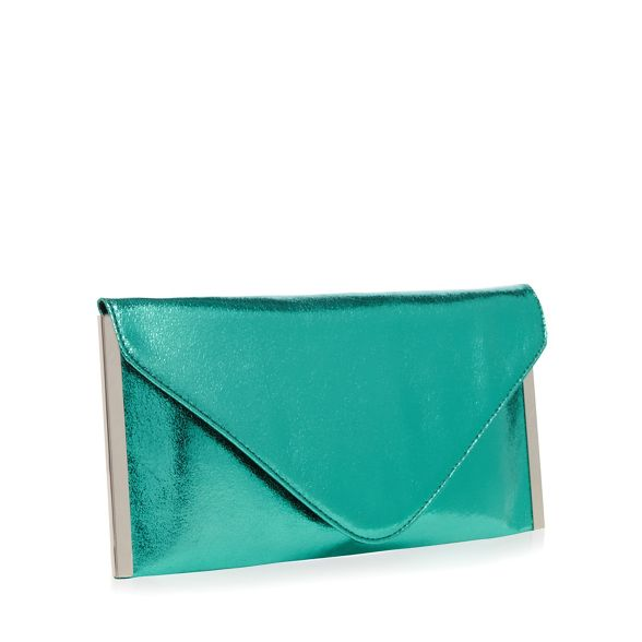 Green Faith bag bag 'Promise' Green Faith clutch 'Promise' clutch q4XPw4Zra