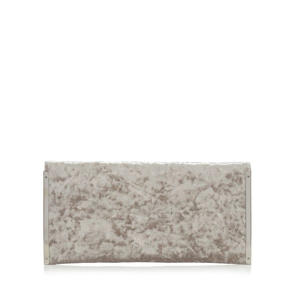 clutch Faith Faith Grey Faith clutch 'Promise' bag bag 'Promise' Grey IOIUCrqwn