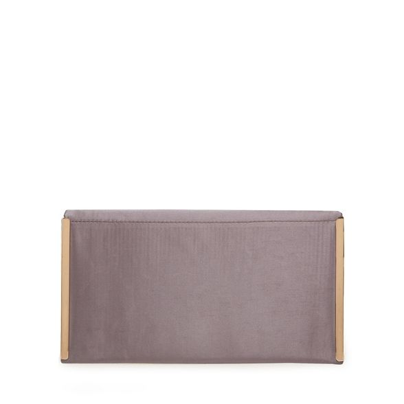 Call Spring It 'Collie' bag Grey clutch PPOxTqgwH