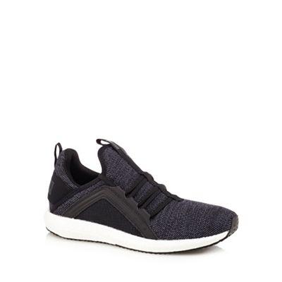 db5579771f4066 Puma Black mega nrgy knit wns trainers