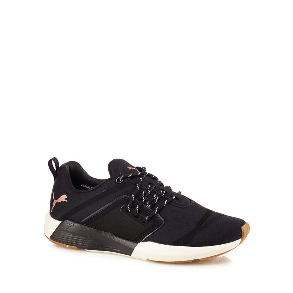 Black pulse xt Puma wns ignite vr trainers vnAqBfx