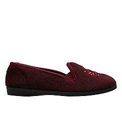 Clarks - Clarks 'MARSHA ROSE' slippers