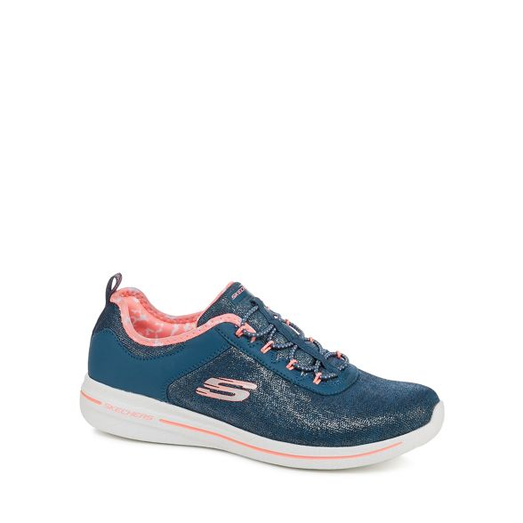 Sunny trainers Side' Skechers 'Burst 2 Navy 0 8w6a4H