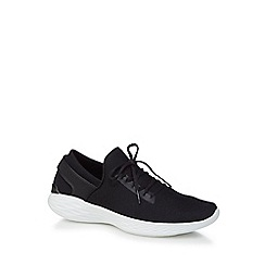 Skechers - Black 'You Inspire' trainers
