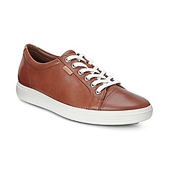 ECCO - Brown soft 7 shoes