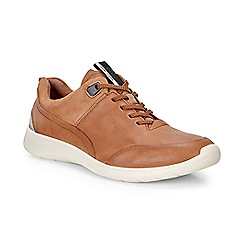ECCO - Brown soft 5 sneakers