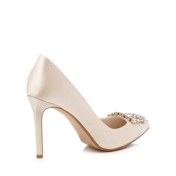 high 'Pricilla' shoes 1 Light No court heel stiletto Jenny Packham pink Xg7vqxYw