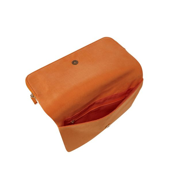Orange 'Pring' bag Faith Faith clutch Orange YHZSqPw