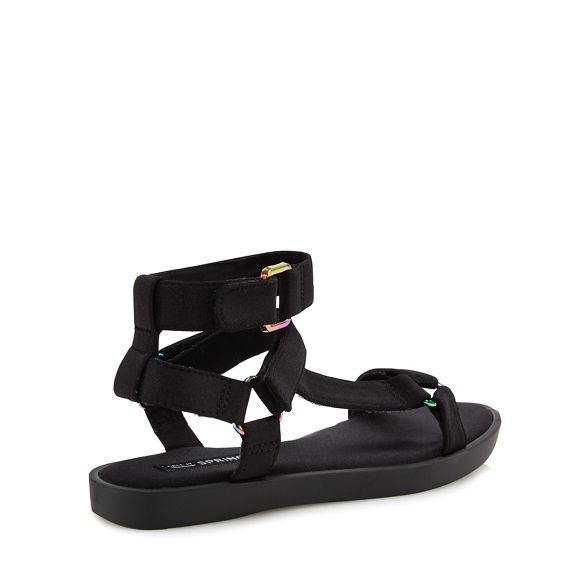 'Proresien' ankle strap Spring sandals Black It Call 0StwRqx