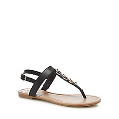 Call it SpringTAOWIA - Sandals - black wtzE3fL7