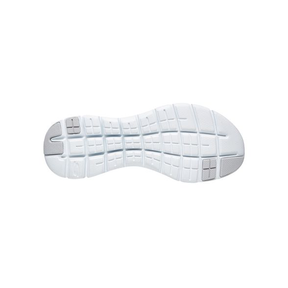 'Flex Appeal Skechers 2 Grey trainers 0' 4S8wFqp