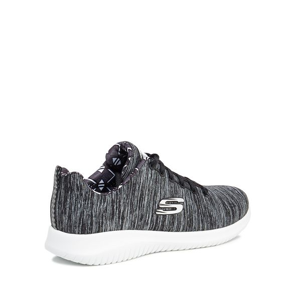 First 'Ultra Flex trainers Black Choice' Skechers awZWTCRqa