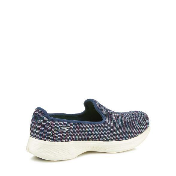 coloured Walk on trainers Select' Skechers 'Go Multi 4 slip gAtwtq65x